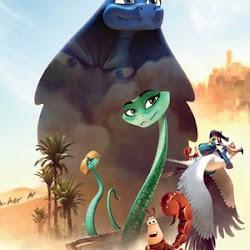 Poster Sahara 2017