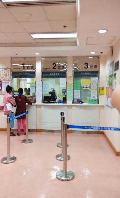 18W4D產檢@屯門醫院 +第一次胎動