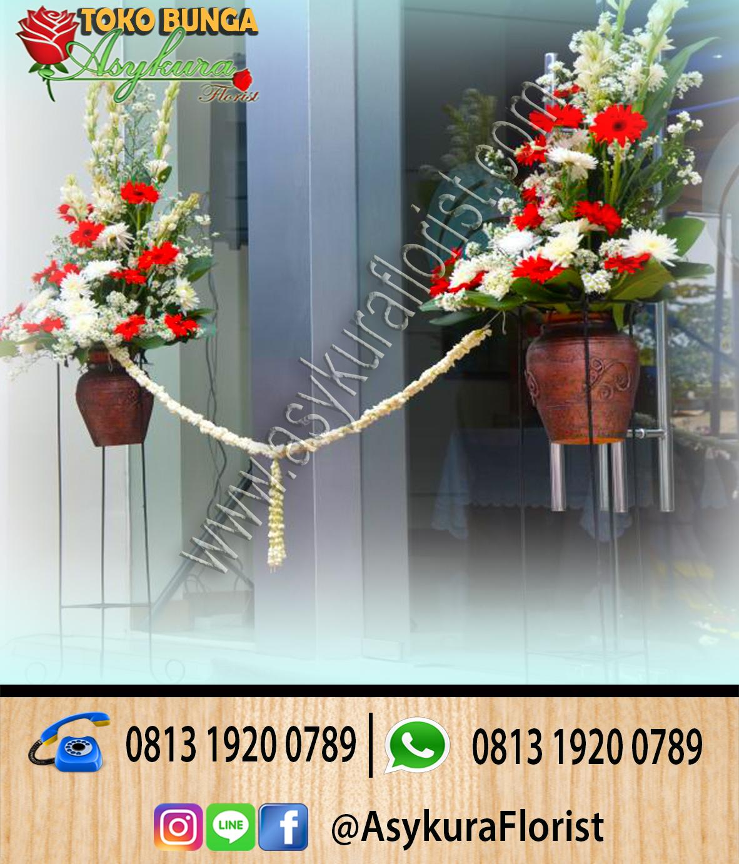 Dekorasi-melati-toko-bunga-bekasi