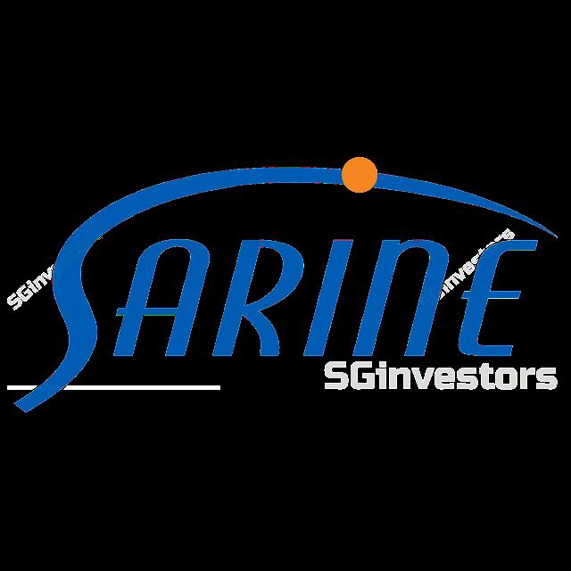 SARINE TECHNOLOGIES LTD (U77.SI) @ SG investors.io