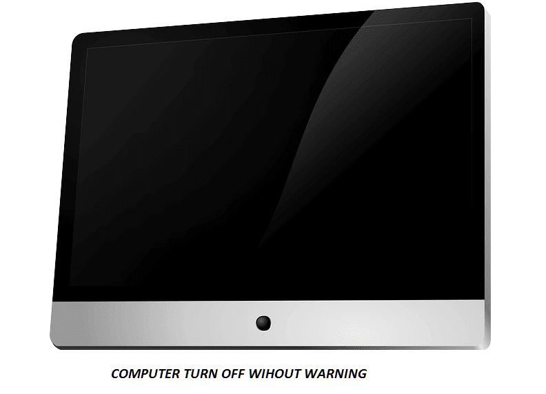 PC yang jarang dialami namun kerap ditemui 5+ Penyebab Dan Tutorial Mengatasi Komputer Yang Mati Sendiri Secara Tiba-tiba