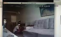 Είχε υποψίες επί 2 χρόνια. Όταν έβαλε κρυφή κάμερα είδε τον αρραβωνιαστικό της να... ➤➕〝📹ΒΙΝΤΕΟ〞