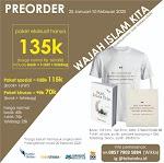 Buku Wajah Islam Kita (Paket Eksklusif)