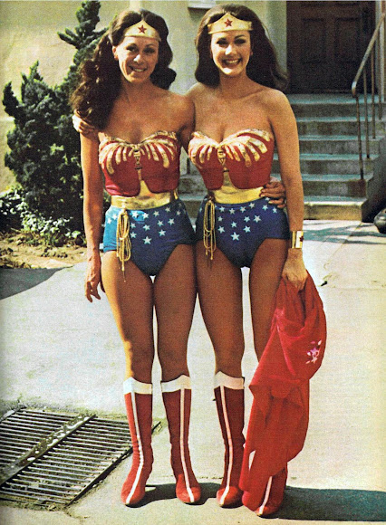 Wonder Woman 1975 Series Tv Tropes
