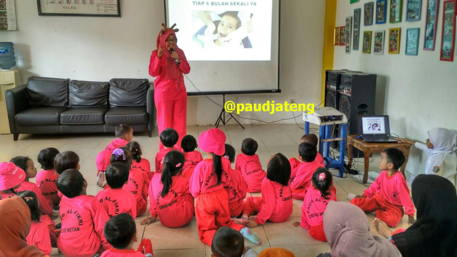 Bagaimana Cara Pengelolaan Pembelajaran Di Paud Jateng Buku Panduan Belajar Mengelola