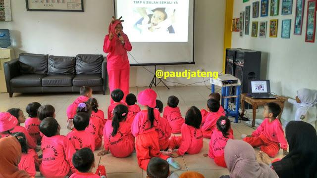 Bagaimana Cara Pengelolaan Pembelajaran di PAUD
