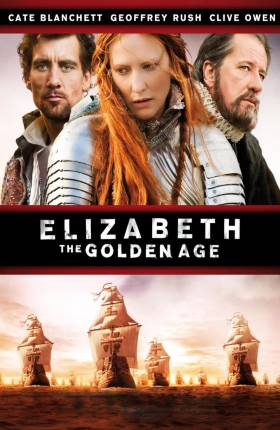 Elizabeth The Golden Age 2007 Full Hindi Dubbed Dual Audio Movie Download