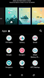 HTC SENSE 8: GRAN CAMBIO