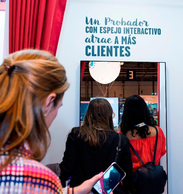 LLega a Madrid la Experiencia PHYGITAL