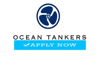 Recruitment Oil Tanker Vessels Crew (Worldwide Jobs)