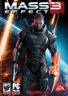 1221 Download PC Game Mass Effect 3 2012 Full Version