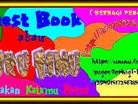 Guest Book / Buku Tamu / Chat Box