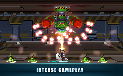 Game Mega Shooter Shoot Em Up Hack