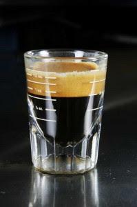 Espresso berkualitas tanpa coffee machine, yamada kopi