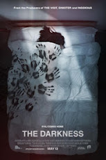 pelicula The Darkness (2016)