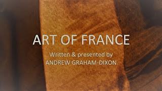 Art of France ep.1