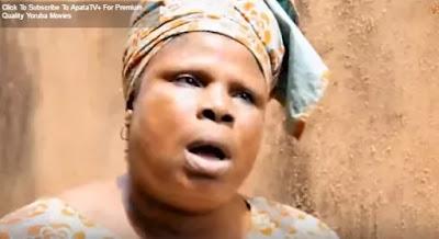 SO SAD!!....Veteran Nollywood Actress Kudirat Ajimati Is Dead | May Her Soul Rest In Peace