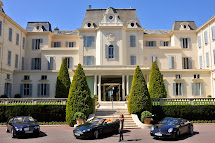 Passion Luxury Top 4 Hotels Stay In Cannes