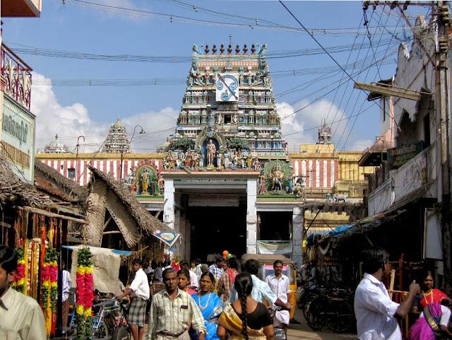 ஆறுபடைவீடு - திருப்புகழ் -தைப்பூசம் ஸ்பெசல்  Swamimalai