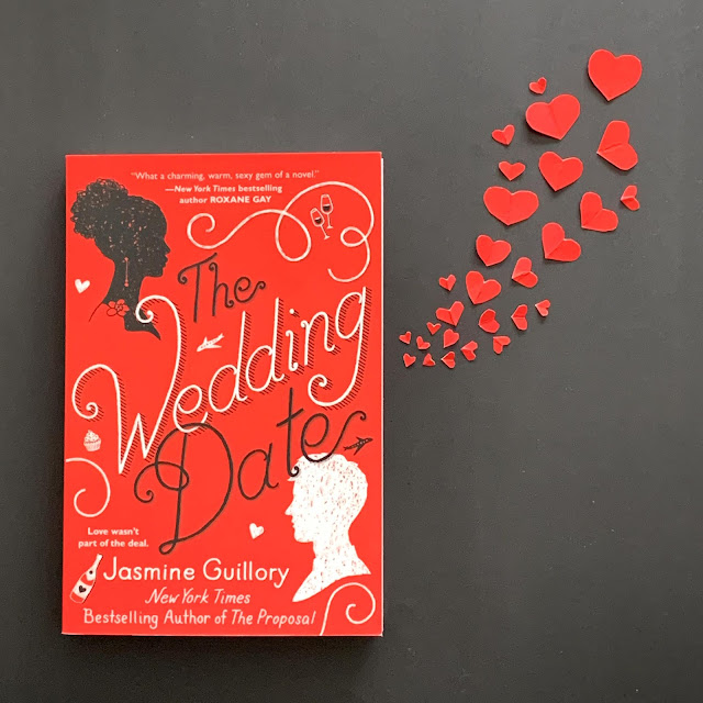 The Wedding Date - Book Review