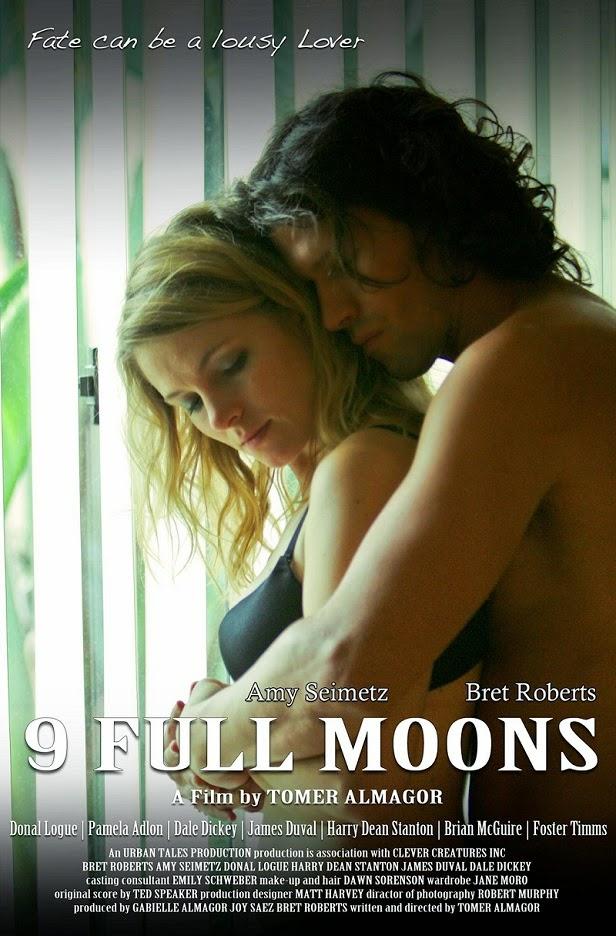 9 Full Moons (2013) ταινιες online seires oipeirates greek subs