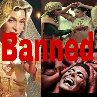 Bollywood Movie Ban in India