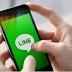 Cara Mengganti Wallpaper Chat Aplikasi Line di Android, Begini Caranya