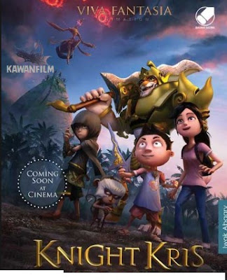 Download Film Knight Kris (2017) Full Movie