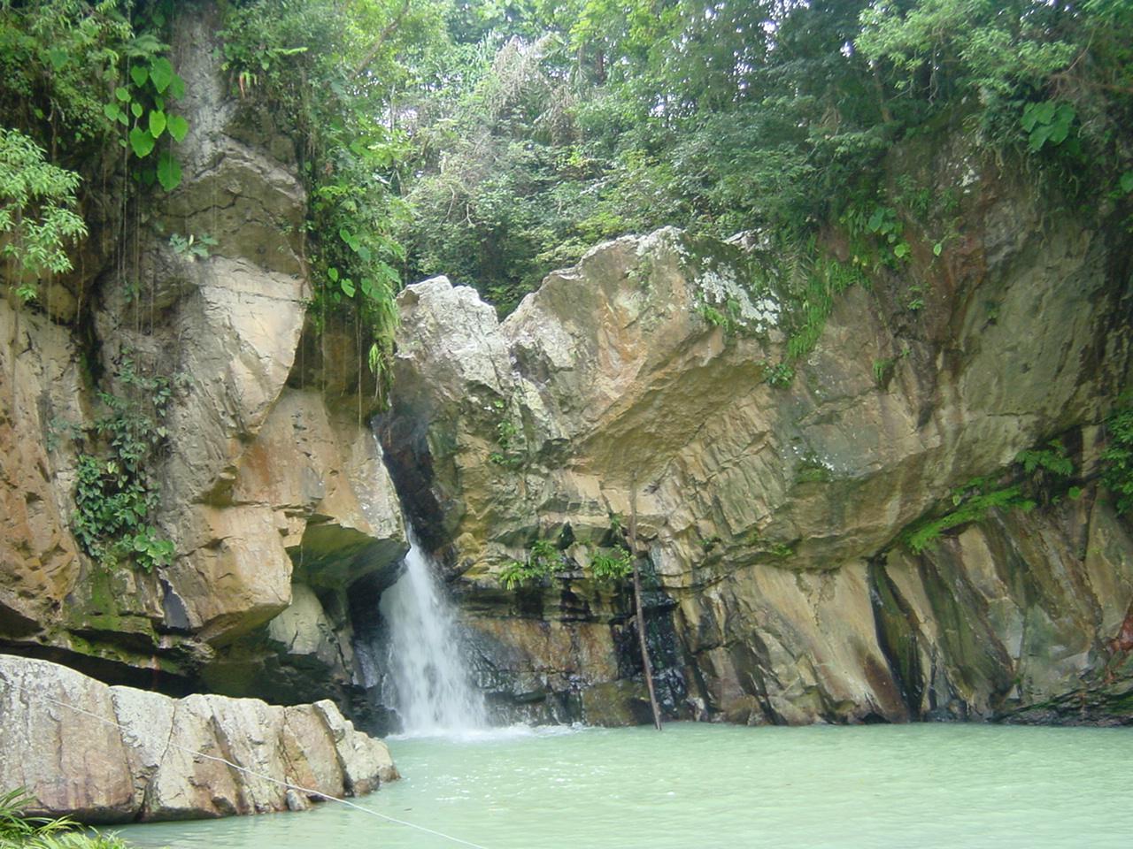 Como llegar a las termales de paratebueno cundinamarca for Aguas termales naturales madrid