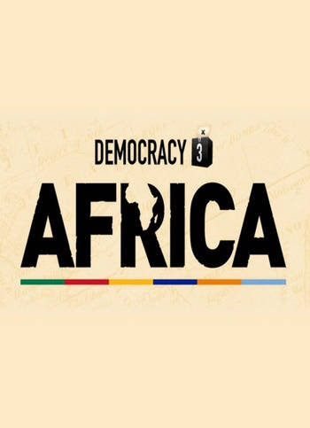 Democracy 3 Africa PC Full