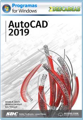 AutoCAD 2019 Final [Full] Español [32-64 Bits] (Google drive)