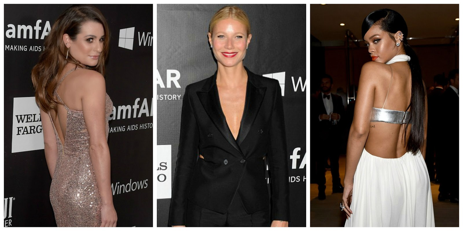 amfAR Gala (Aids Research Foundation) Best Looks