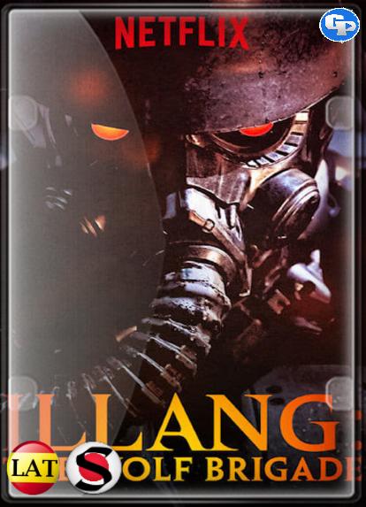 Illang: La Brigada Del Lobo (2018) HD 720P LATINO/COREANO
