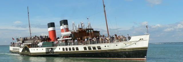 Steamer Waverley