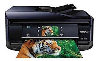 Epson XP-800 Driver & Utilities Download For Microsoft Windows And Macintosh