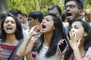 Karnataka sslc students