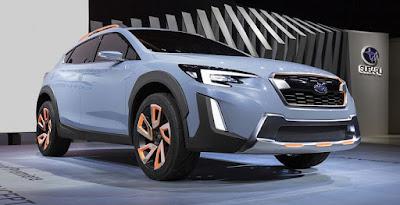 2018 Subaru XV Crosstrek Prix, spécifications et date de sortie Rumeur, 2018 Voitures japonaises