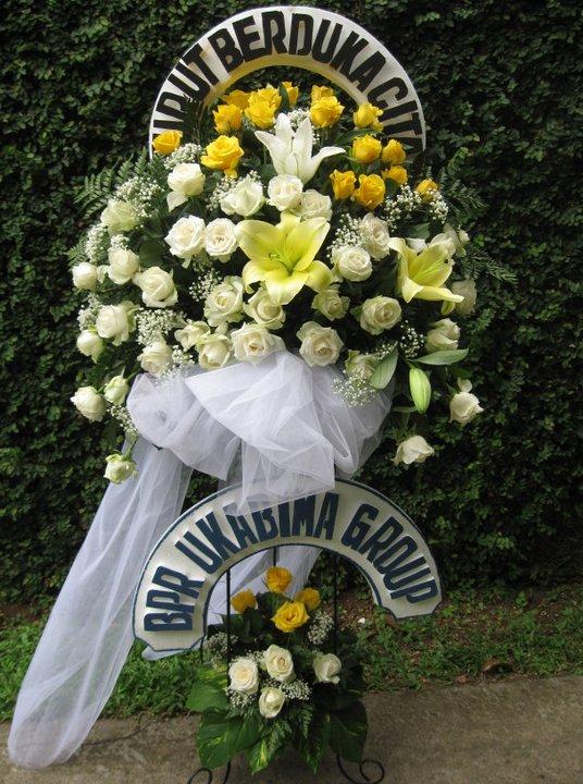 Image result for standing flower duka cita