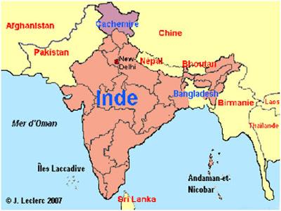 India: ¿Potencia mundial?