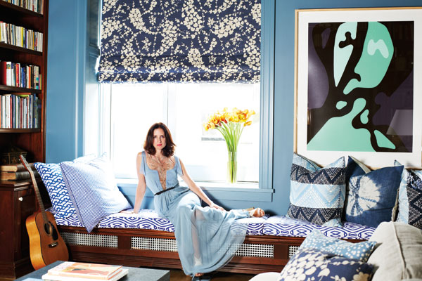 Patricia Herrera Lansing S New York Apartment An