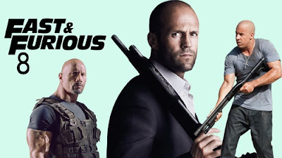 film action terbaru The Fate Of The Furious