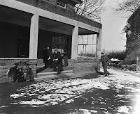 Venlo incident, 1939
