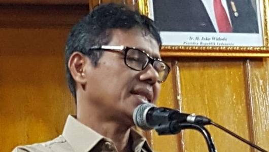 Di Pengadilan Tinggi Padang, Gubernur Irwan: Bersih Itu Dimulai dari Hulu