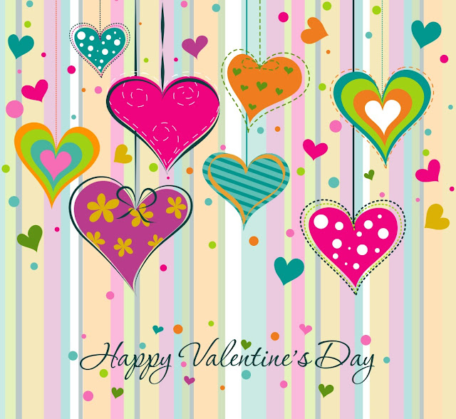 Whatsapp video happy valentines day wish video come