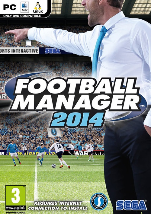 Football Manager 2014 Türkçe Reloaded Full PC Tek Link İndir