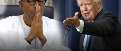 Trump, Buhari