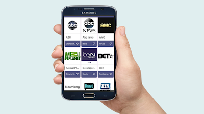GREAT AND AMAZING NEW APK IPTV WITH SPORT AND MOVIES CHANNELS & MORE  2019