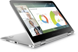 HP Specter X360 13-AC003NG Driver Download
