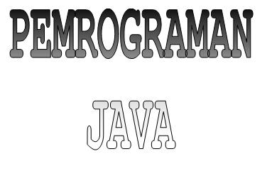 Contoh Program Pengurangan Pada Bahasa Java (NetBeans