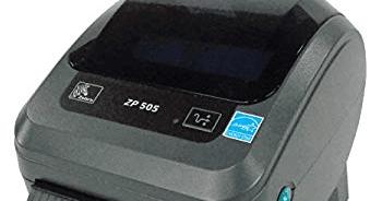 Free Print Download: Zebra ZP 505 Driver Download Windows 7